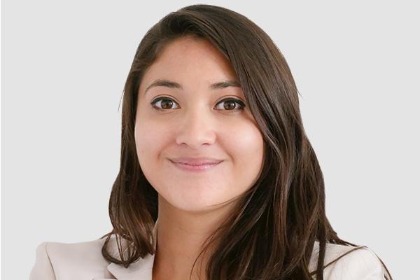 Jacqueline Zehetner