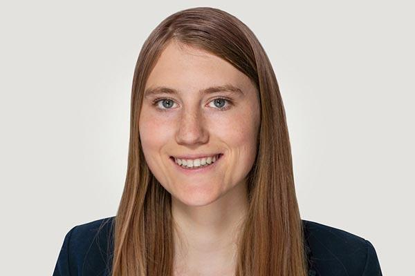 Julienne Ramos Klein
