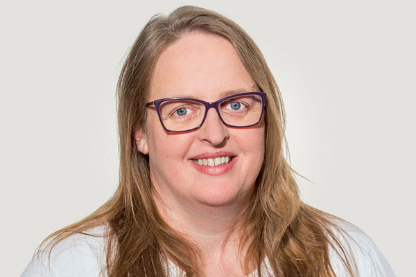 Yvonne Steinbach